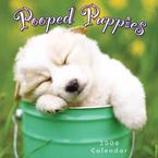Cute Puppy Calendars 365 Days of Puppies, 365 Puppies A Year, Pooped