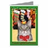Funny Cat Christmas Cards, Funny Cats