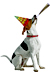 Foxhound Greeting Cards