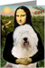 Old English Sheepdog Greeting Cards