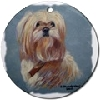 Lhasa Apso Ornaments