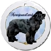 Newfoundland Dog Ornaments