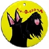 Scottish Terrier Ornaments