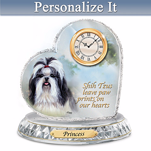 Shih Tzu Gifts by YUCKLES!